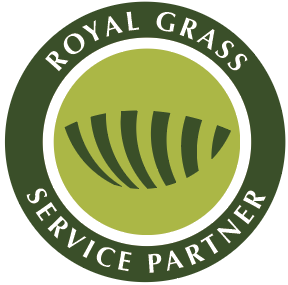 Royal Grass Service Partner