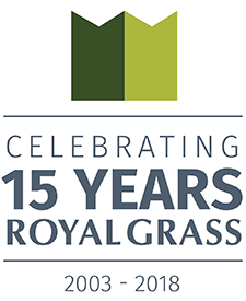 Royal Grass kunstgras 15 jaar